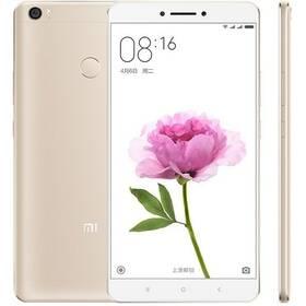 Xiaomi Mi Max 16 GB (472421) zlatý Software F-Secure SAFE 6 měsíců pro 3 zařízení (zdarma) + Doprava zdarma