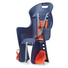 Polisport Boodie RMS na nosič modrá/oranžová