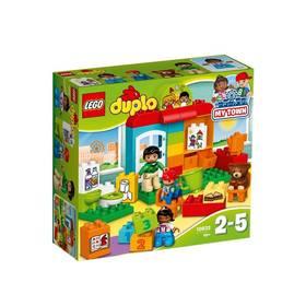 LEGO® DUPLO® 10833 Město Školka