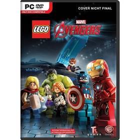 Ostatní PC Lego Marvels Avengers (401229)