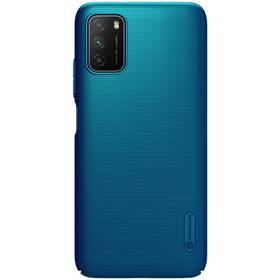 Nillkin Super Frosted na Xiaomi Poco M3 modrý