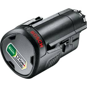 Akumulátor Bosch Aku 10,8 LI zelený