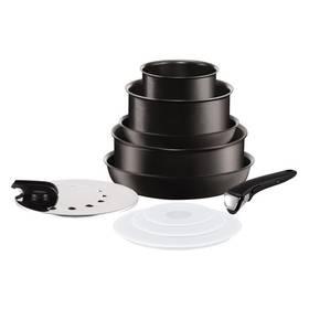 Tefal Ingenio Performance L6549602 černá + Doprava zdarma