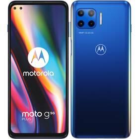 Motorola Moto G 5G Plus (PAK90007PL) modrý