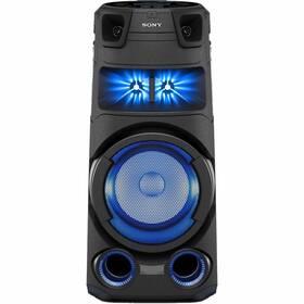 Sony MHC-V73D čierny