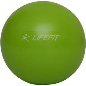 Gymnastická lopta LIFEFIT OVERBALL 25cm zelený