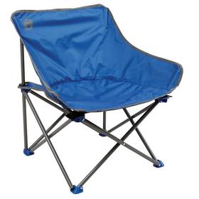 Coleman Kickback Chair modré + Doprava zdarma