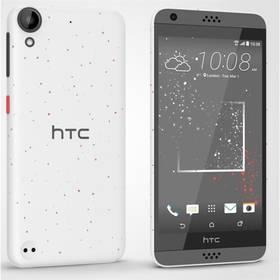 HTC Desire 530 - sprinkle white (99HAHW034-00) bílý + Doprava zdarma