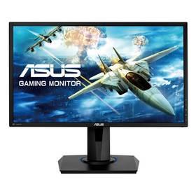 Asus VG245Q Gaming (90LM02V0-B02370) černý + Doprava zdarma