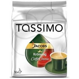 Tassimo Jacobs Krönung Café Crema 112g