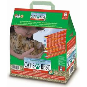 JRS Cats Best Öko Plus 20l