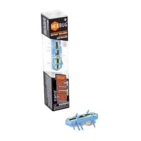 HEXBUG Nano V2 Nitro GID modrý