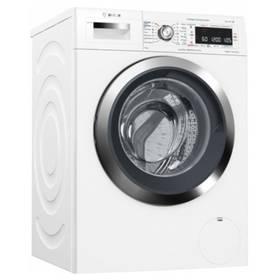 Bosch WAW326H0EU bílá + Doprava zdarma