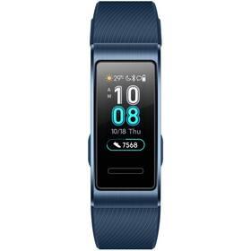 Huawei Band 3 Pro (55023009) modrý