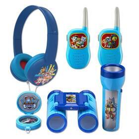 Nickelodeon Set Tlapková patrola (0819559022841) modrá
