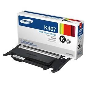 Samsung CLT-K4072S, 1,5K stran - originální (CLT-K4072S/ELS) černý + Doprava zdarma