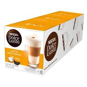 NESCAFÉ Dolce Gusto® Latte Macchiatto BOX