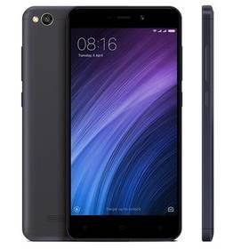 Xiaomi 4A Dual SIM, CZ LTE (PH3691) šedý Software F-Secure SAFE 6 měsíců pro 3 zařízení (zdarma)