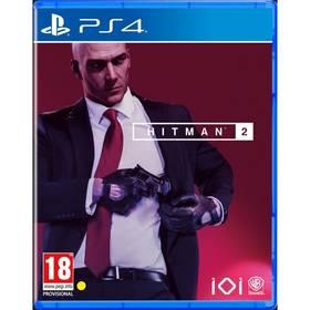 Hra Ostatní PlayStation 4 Hitman 2 (CEP4338)