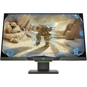 HP X27i Gaming (8GC08AA#ABB) černý