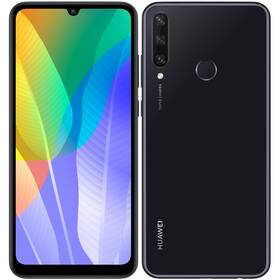 Huawei Y6p (SP-Y6P64DSBOM) černý