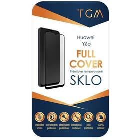 TGM Full cover na Huawei Y6p (TGMHUAY6PP) čierne