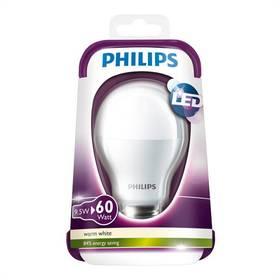 Philips 9,5W E27 WW 230V A60 FR ND/4