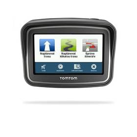 Tomtom Rider Europe Lifetime mapy (1GD0.002.04)