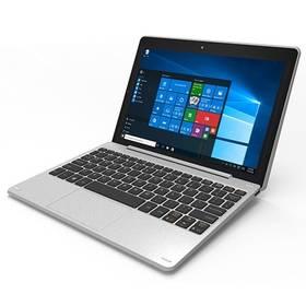 Umax VisionBook 10Wi Pro (UMM200V1C      ) stříbrný