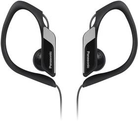 Panasonic RP-HS34E-K (RP-HS34E-K) černá