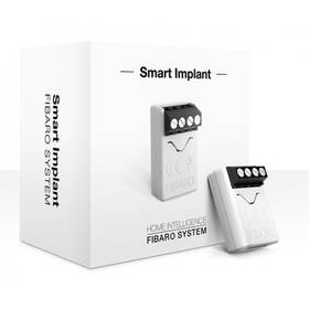 Fibaro Smart Implant (FIB-FGBS-222)