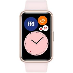 Huawei Watch Fit (55025876) ružový