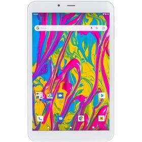 Umax VisionBook T8 3G (UMM240T8) stříbrný/bílý