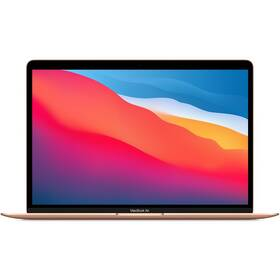 "Apple MacBook Air 13"" M1 512 GB - Gold CZ (MGNE3CZ/A)"