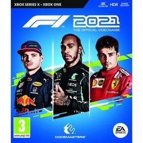 EA Xbox One F1 2021 (EAX32000)