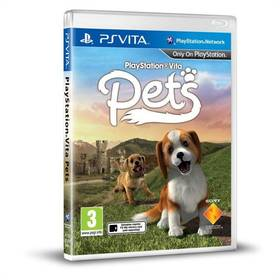Sony PS VITA Pets (PS719284185)