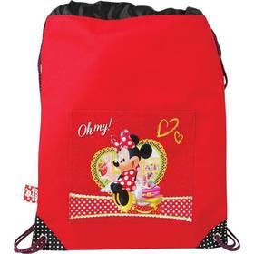 Sun Ce Disney Minnie červený