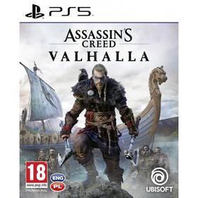 Ubisoft PlayStation 5 Assassin's Creed Valhalla (USP50310)