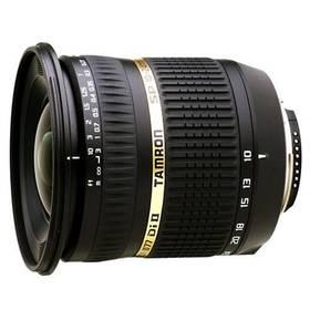 Tamron SP AF 10-24mm F/3.5-4.5 Di-II LD Asp.(IF) pro Canon (B001 E) černý + Doprava zdarma