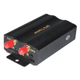 Helmer LK 506 - profesionální lokátor/ lze zapojit a ukrýt do elektroinstalace automobilu (Helmer LK 506)