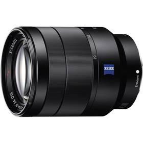 Sony Vario-Tessar T* FE 24–70 mm F/4 ZA OSS (SEL2470Z.AE) černý + Doprava zdarma
