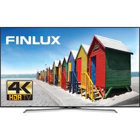 Finlux 43FUC8160 černá + Doprava zdarma