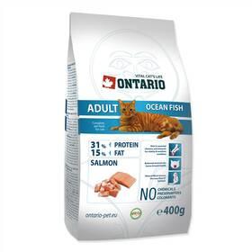 Ontario Adult Ocean Fish 0,4kg