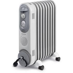 Sencor SOH 4009BE sivý/biely