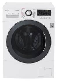 LG F84A8TDH2N bílá + K nákupu poukaz v hodnotě 3 000 Kč na další nákup + Doprava zdarma