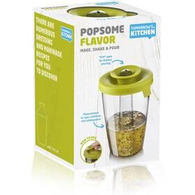 Tomorrow's Kitchen PopSome Flavor 0,60 L/20 fl.oz TK zelený