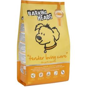Barking Heads Tender Loving Care 12 kg + Doprava zdarma