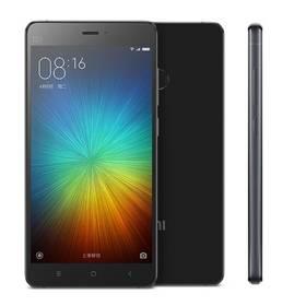 Xiaomi Mi4S 64 GB (472279) černý + Software F-Secure SAFE 6 měsíců pro 3 zařízení v hodnotě 999 Kč jako dárek + Doprava zdarma