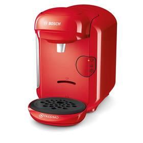 Bosch Tassimo VIVY II TAS1403 červené + Doprava zdarma