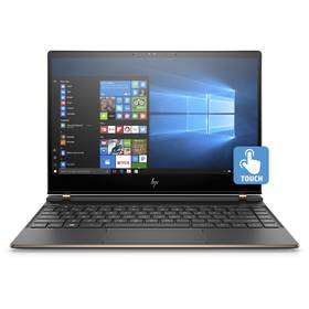 HP Spectre 13-af008nc (2ZG75EA#BCM) šedý